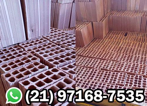fabrica de tijolos em duque de caxias